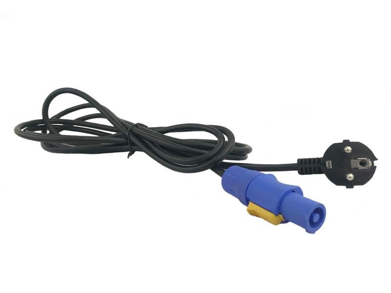 Провод питания от сети 220В для ЧЭП3601