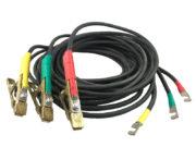 Токоведущий провод сечением 16 мм2 длиной 5 м СЭИТ-трансформатор (опция)