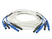 Длинные измерительные провода 12 м